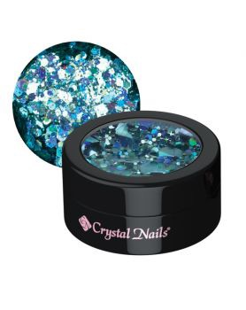 Crystal Nails Glam Glitters 15