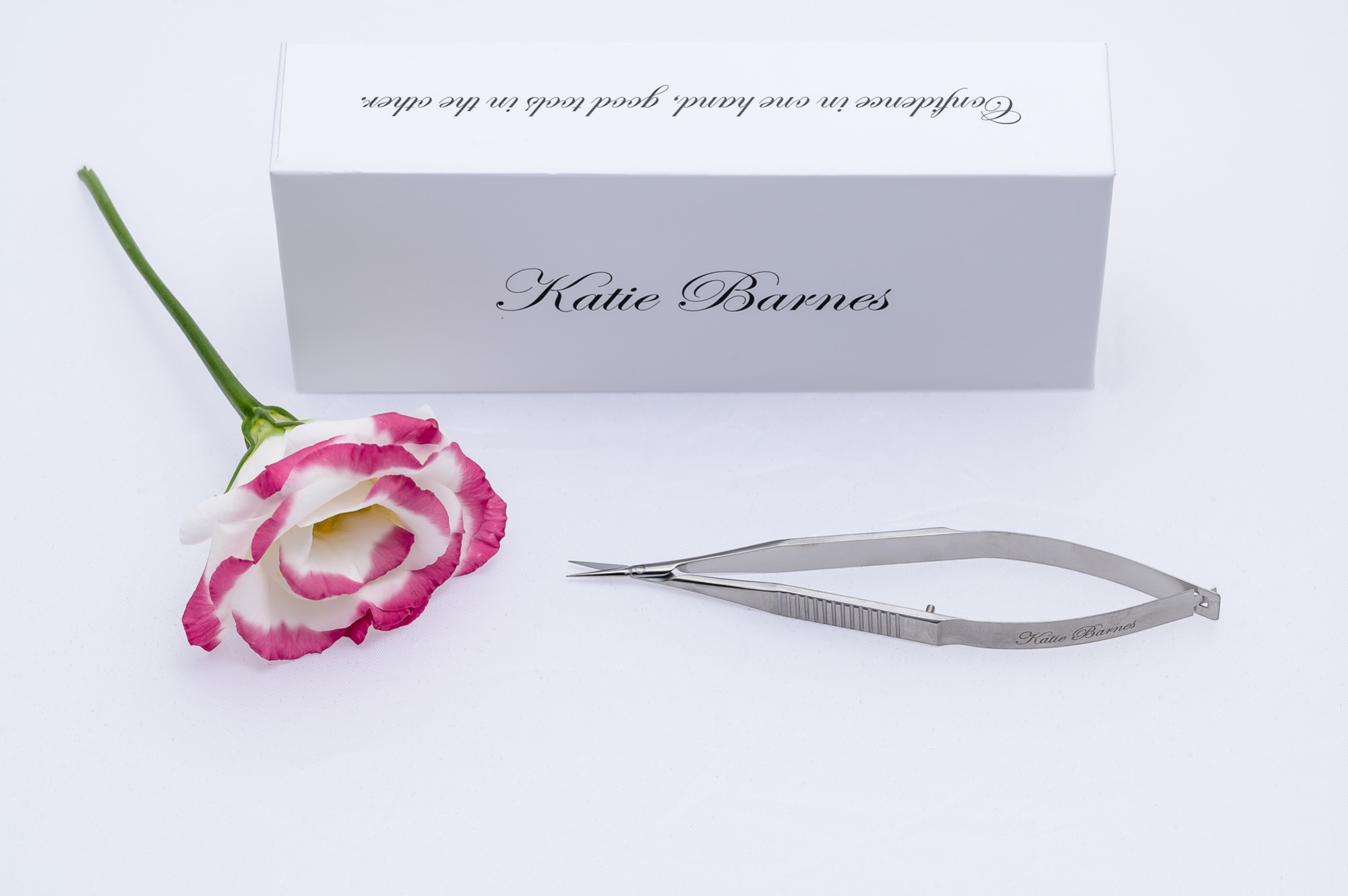KB Straight Form Tailoring Scissors®