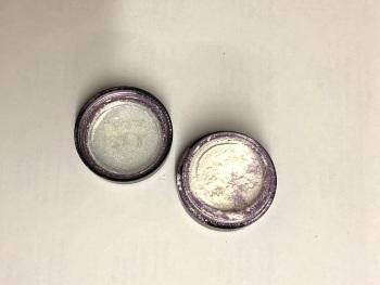Crystal Nails Shiny Pearl 1 Chrome