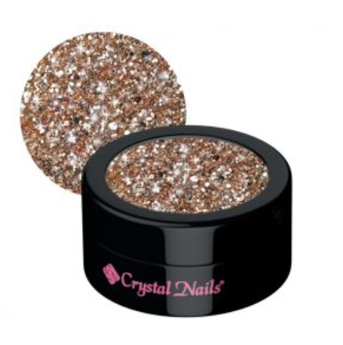 Crystal Nails Diva Glitter - 2