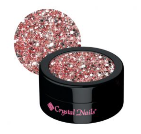 Crystal Nails Diva Glitter - 3