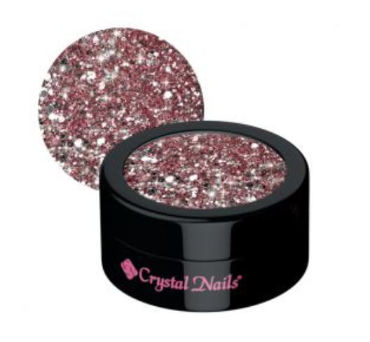 Crystal Nails Diva Glitter - 4