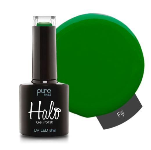 Halo Gel Polish - Fiji