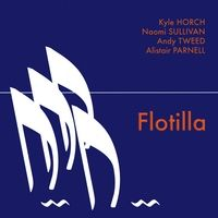 Flotilla CD cover