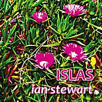 Ian Stewart: Islas CD cover