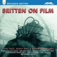 Britten: The Way to the Sea CD cover