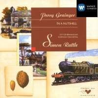 Grainger: Lincolnshire Posy CD cover
