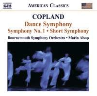 Copland cover image