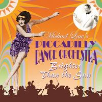 Brighter Than the Sun CD cover
