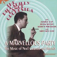 A Marvellous Party CD cover