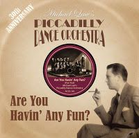 Are You Havin' Any Fun CD cover