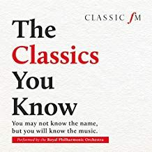 RPO Classics You Know CD cover