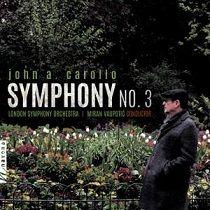 Carollo CD cover image