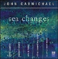 Sea Changes cover image