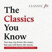 RPO Prokofiev CD cover
