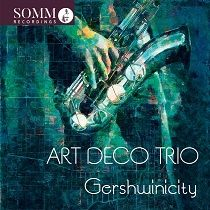 Gershwinicity cover image