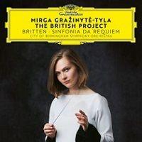 Britten cover image