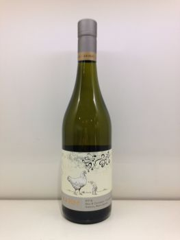 "Larry Cherubino Ad Hoc ""Hen and Chicken"" Chardonnay"