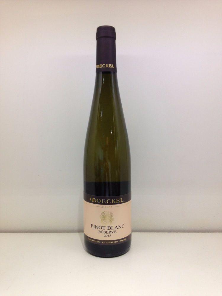 Boeckel Pinot Blanc