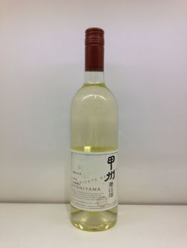 Grace Winery Hishiyama Private Reserve