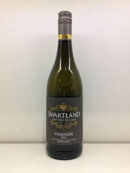 Swartland Limited Edition Viognier