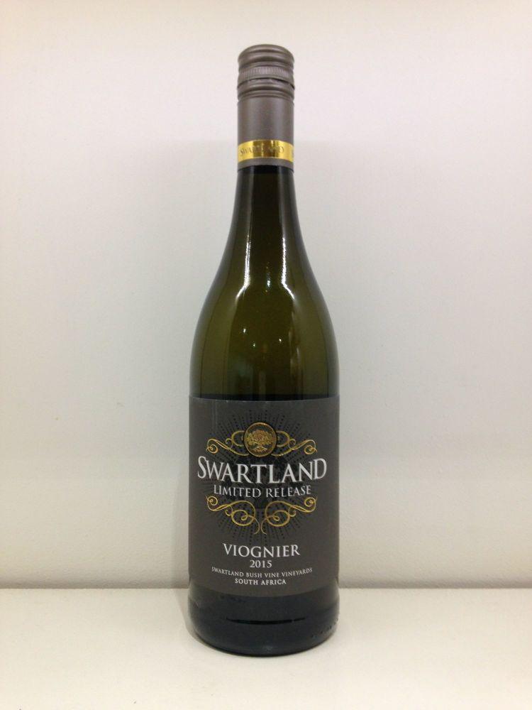 Swartland Viognier