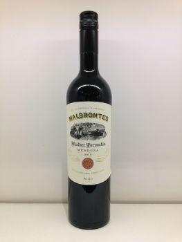 Malbrontes Malbec/Torrontes