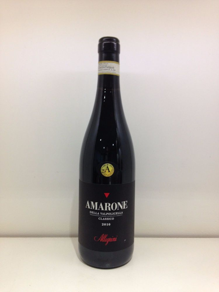 Allegrini Amarone