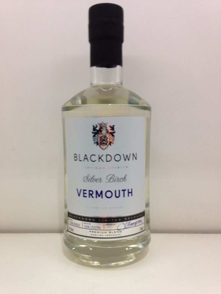 Blackdown Sussex Birch Sap Vermouth