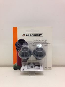 Le Creuset Bottle Stoppers