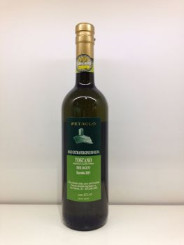 Petrolo Extra Virgin Olive Oil