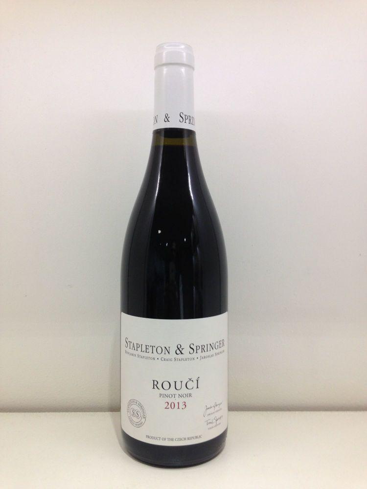 Rouci Pinot Noir