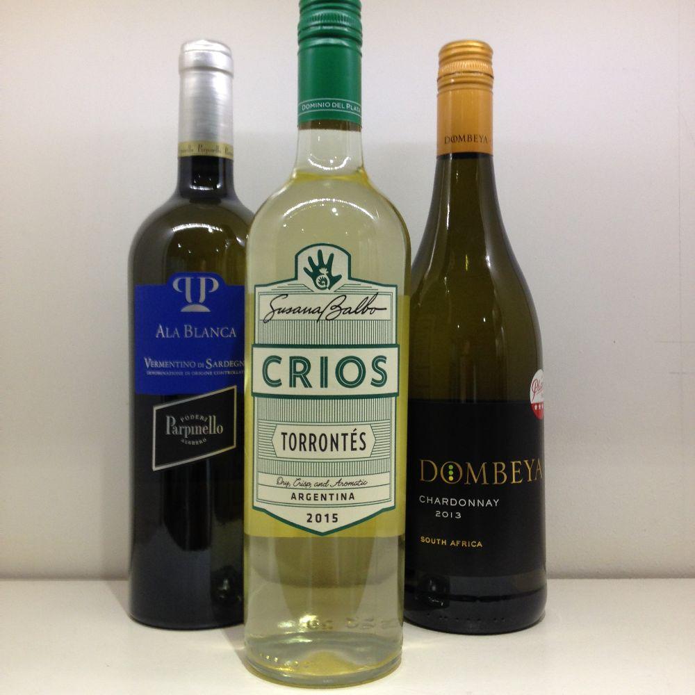 <!-- 001 -->White Wine