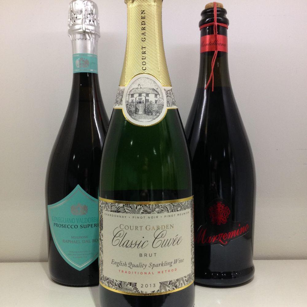 <!-- 004 -->Sparkling Wine