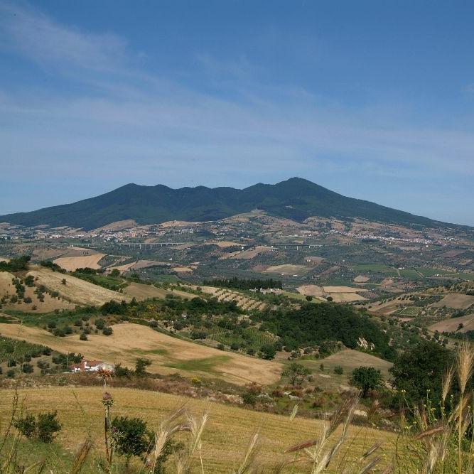 Basilicata & Campania