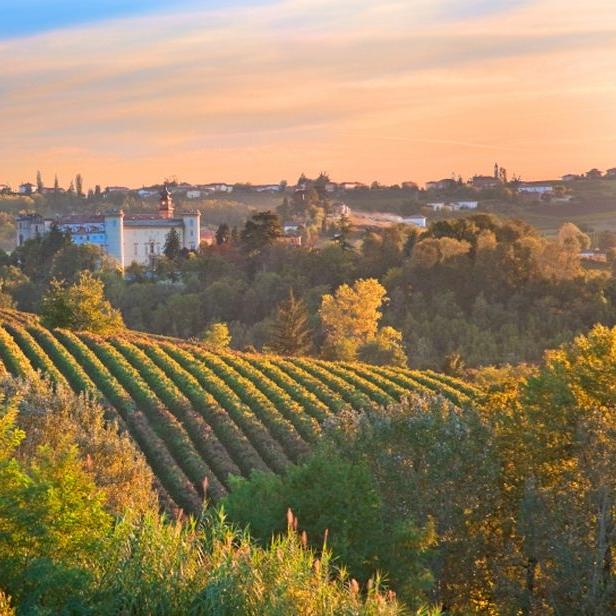 Piedmont & Lombardy