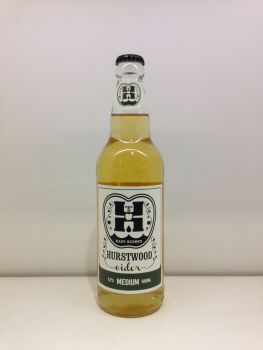 Hurstwood Medium Cider