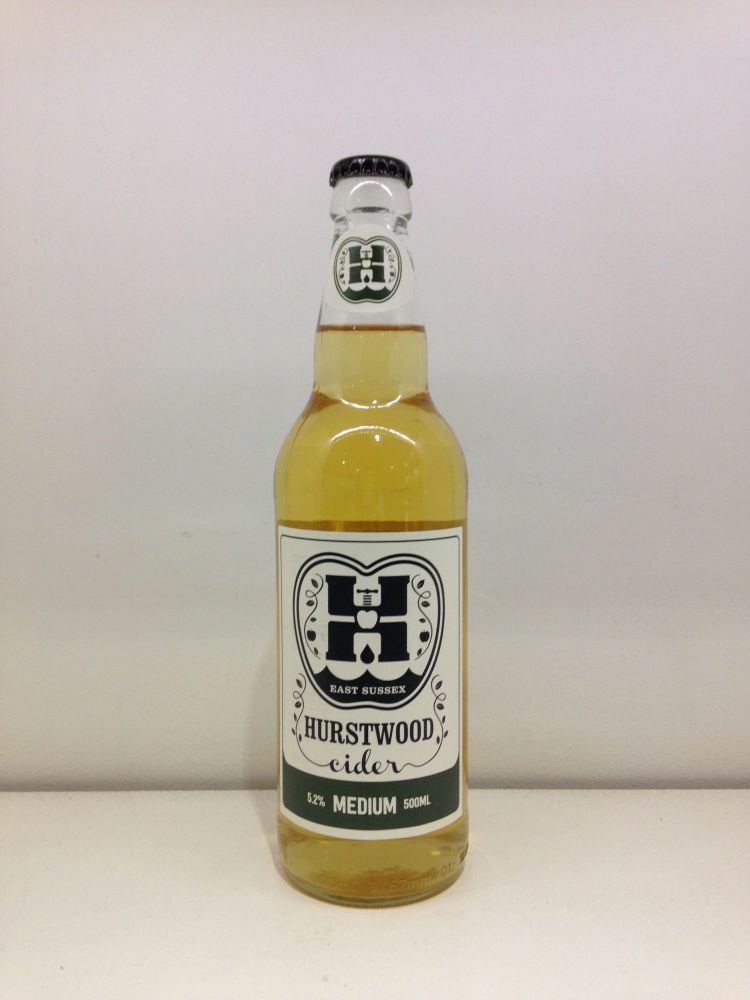 Hurstwood Cider