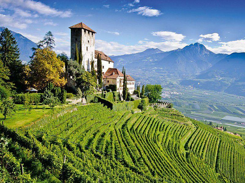 North-East Italy: Veneto, Alto Adige & Friuli