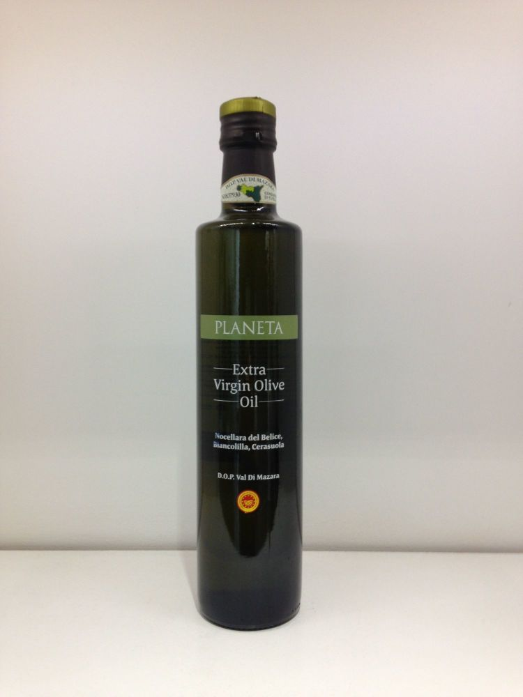 Planeta Extra Virgin Olive Oil
