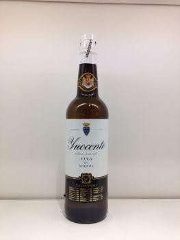 "Valdespino ""Inocente"" Fino Sherry"