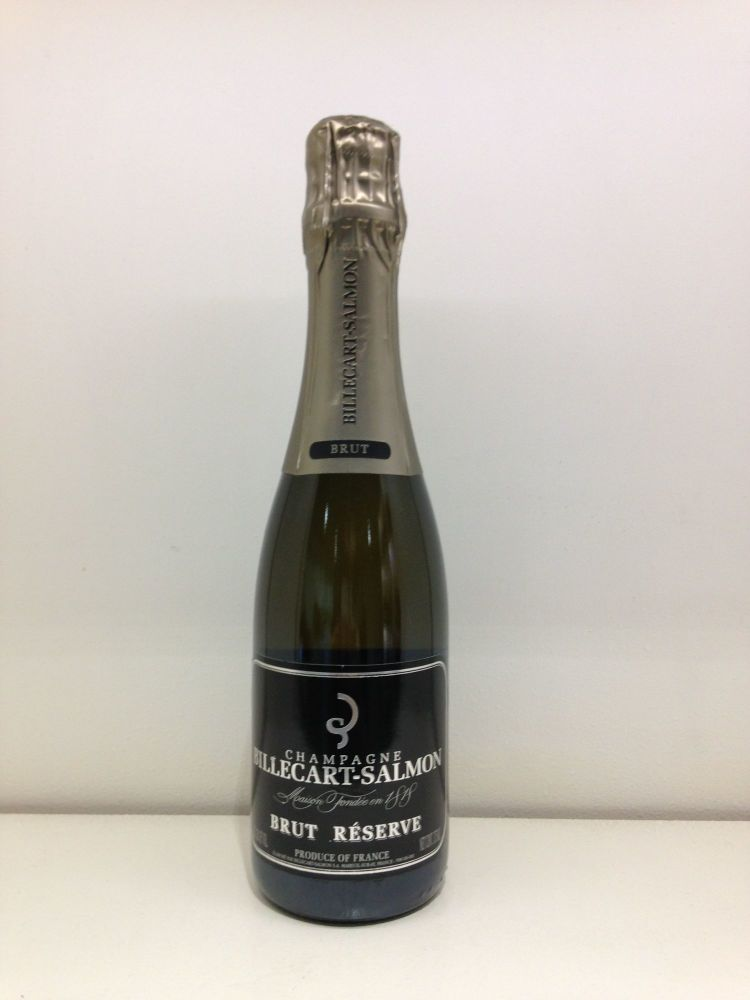 Billecart-Salmon Brut Reserve 375ml