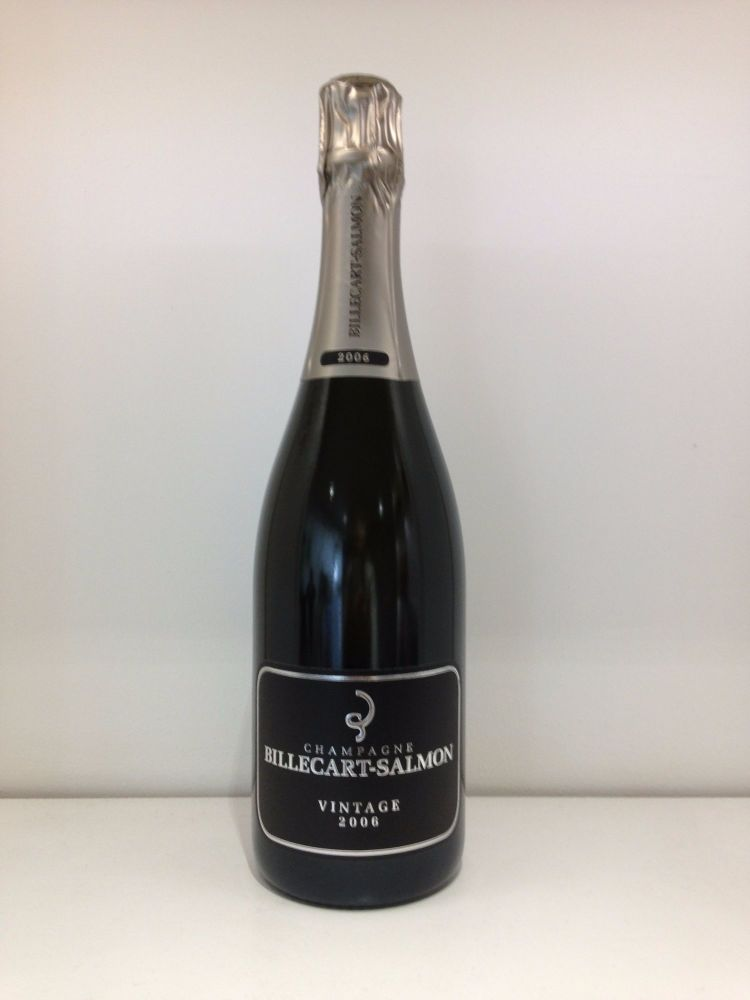 Billecart-Salmon Vintage 2006