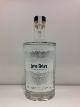 Seven Sisters Gin