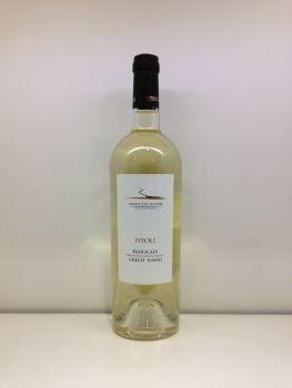 """Vigneti del Vulture """"Pipoli"""" Greco-Fiano (6 bottles)"""