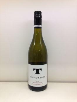 Tinpot Hut Sauvignon Blanc (6 bottles)