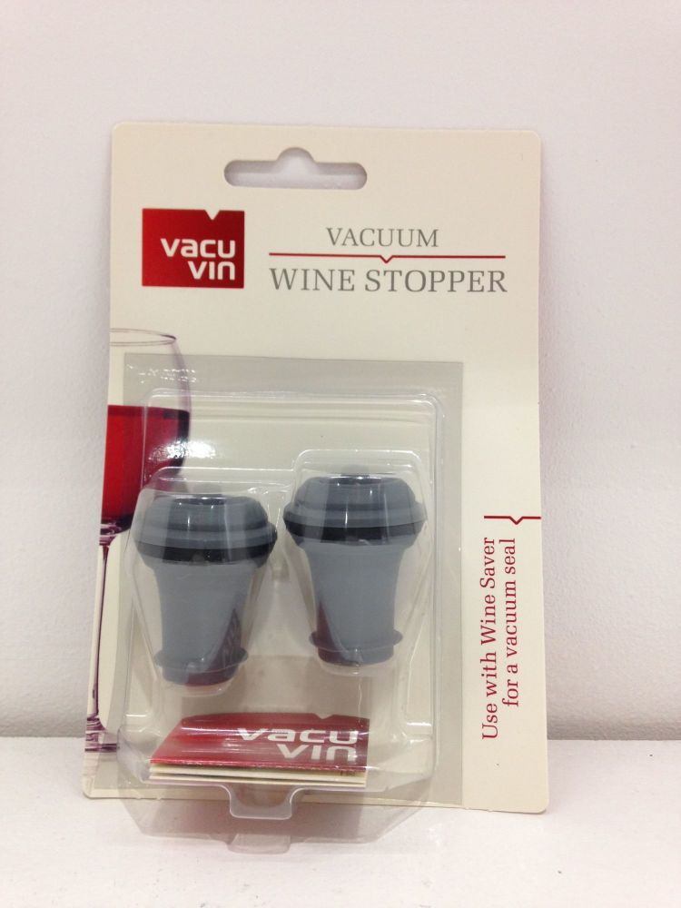 Vacuvin Bottle Stoppers