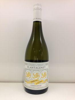 "Plantagenet ""Three Lions"" Chardonnay"
