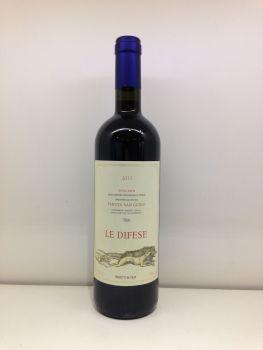 "Tenuta San Guido ""Le Difese"" (6 bottles)"