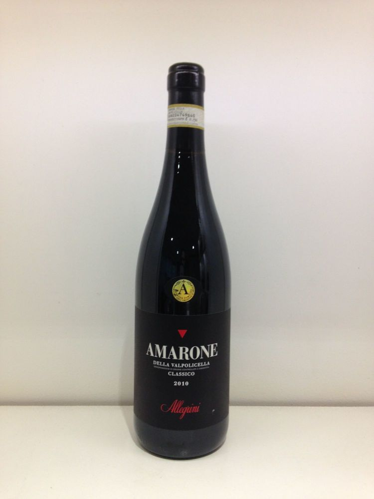 Allegrini Amarone della Valpolicella Classico (in-store collection only)